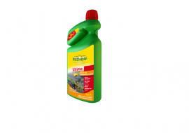 ECOSTYLE ULTIMA ONKRUID EN MOS SPRAY 2.5 L