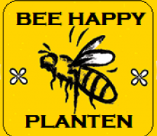 Bee Happy Planten