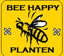 Bee Happy Planten